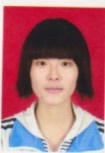 2011年11月上海考区第二名钱莉雯